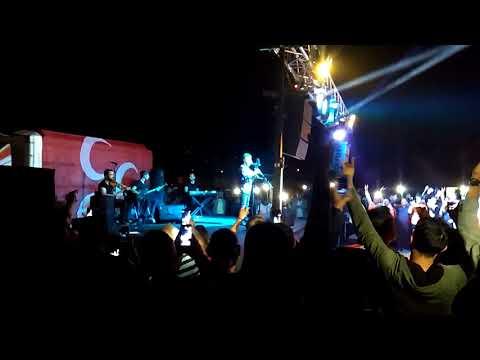 Ali Kınık - Son Bir Defa ( Sızır Konseri )