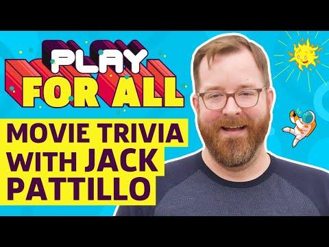 Movie Trivia With Jack Pattillo