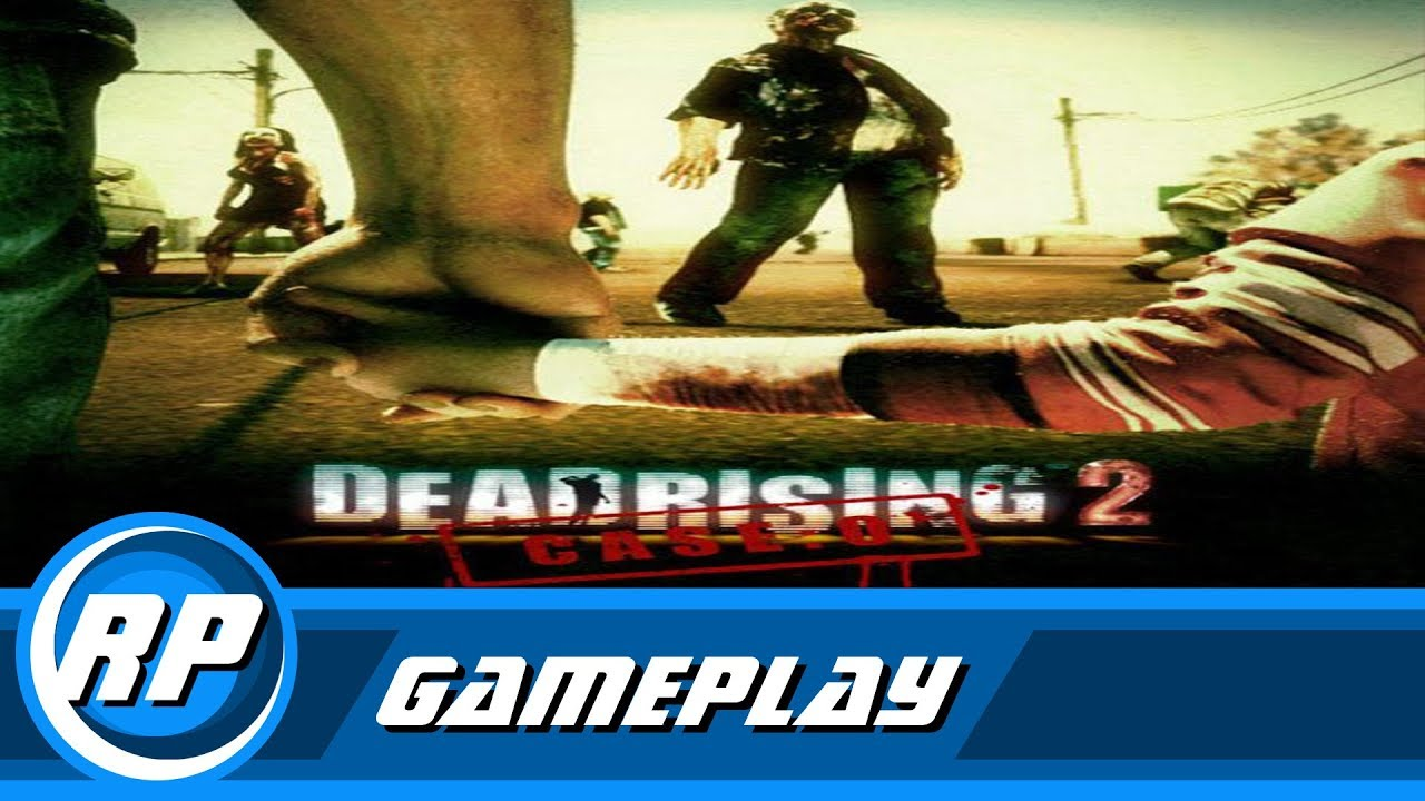 Dead Rising 2 All Survivors Guide Step By Step Recommended