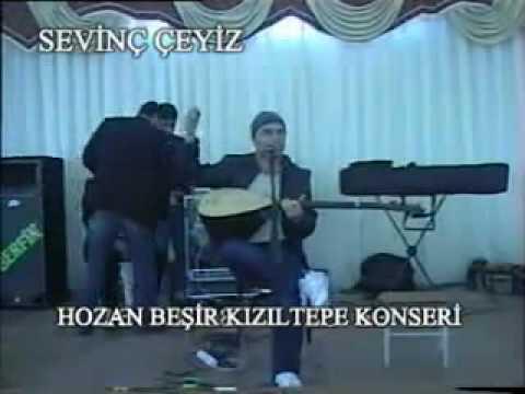 Hozan Beşir- İçerim Ben Bu Akşam