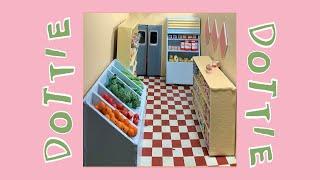 """Dottie""—Short film, miniature Grocery Store"