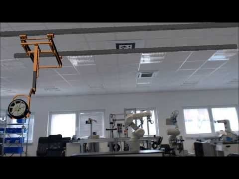 Augmented reality in industrial engineering 1