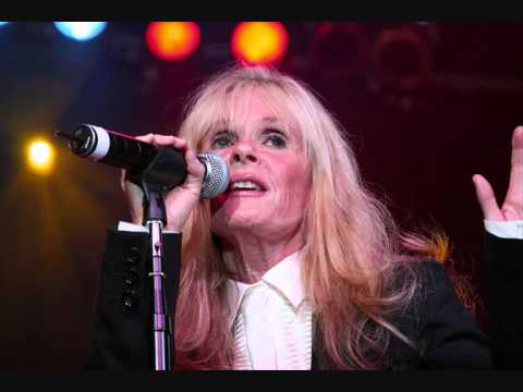 Kim Carnes  -  Speed Of The Sound Of Loneliness