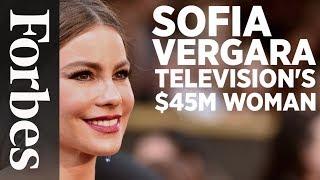 How Sofia Vergara Became Americas Highest-Paid TV Actress