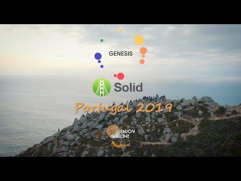 Корпоративный тур Genesis в Португалию By Enjoy Line