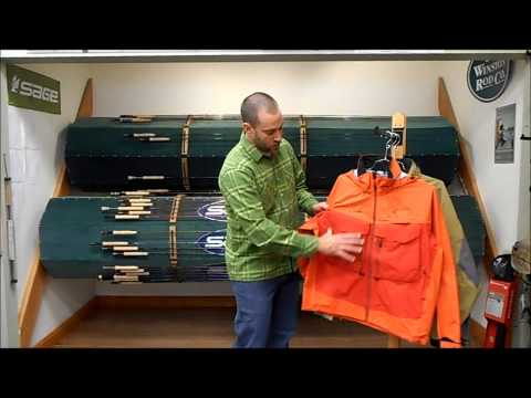 A Review Of Simms New 2015 G3 Guide Jacket