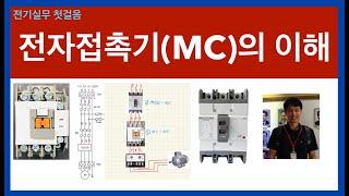전자접촉기(MC)의 이해-전기…