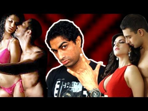 Jism 2 Movie Review - Sunny Leone UNCENSORED, UNSEEN - YouTube  Jism 2 Movie Re...