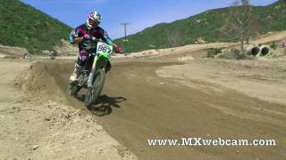 Nick Schmidt RAW Motocross