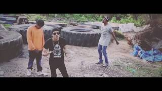 Trigger C - Deal That ft. K-Ush & Aravind Sharon  [Official Music Video]