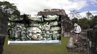 Caracol - Incredible Mayan Ruins - Off the beaten path