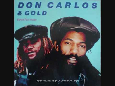 Don Carlos & Gold-Judgement Day