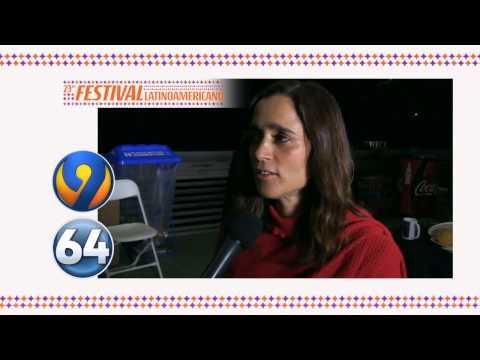Julieta Venegas Interview