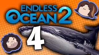 Endless Ocean 2 Blue World: Endgame - PART 4 - Game Grumps