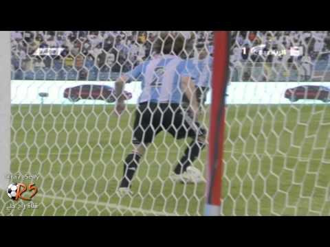 Saudi Arabia 0 - 0 Argentina | Friendly Match 14-11-2012 Highlights HQ