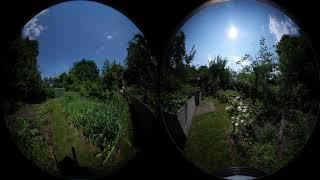 Parzelle 360 - bei Ina, aus Bornholm Zwei