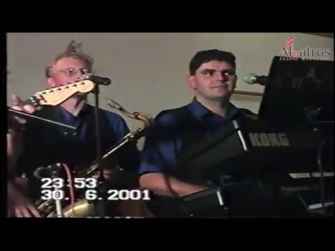 Zespół Muzyczny ALBATROS 1999 - 2001r.