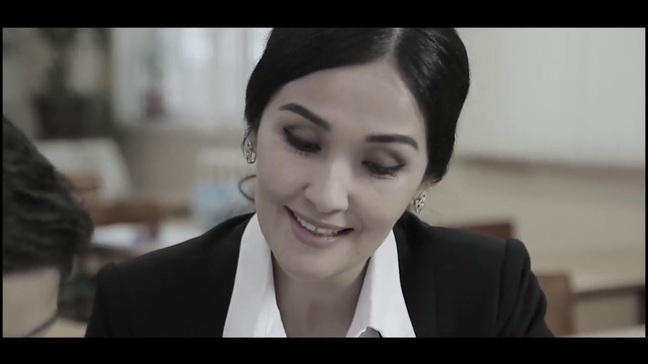 Qaynonasini haqoratlagan kelin - UzbekFilm.