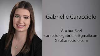 Gabrielle Caracciolo | Anchor Reel 2020