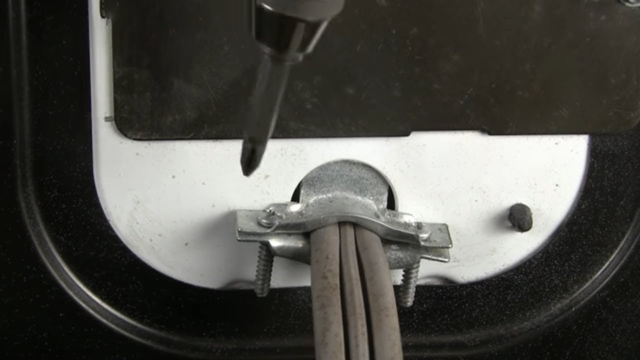 3 or 4 prongs Whirlpool dryer cord  YouTube