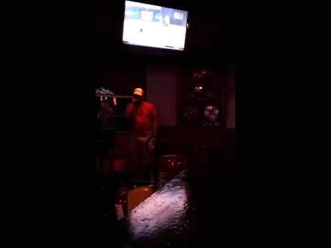 It's A Great Day to Be Alive - Big Apple Karaoke