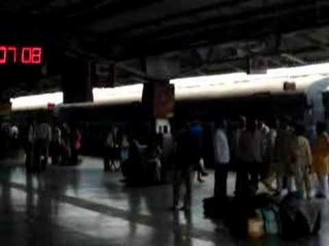 Bilaspur Junction Station (Chhattisgarh)