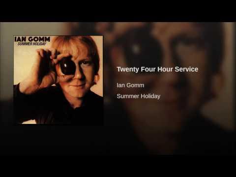 Twenty Four Hour Service