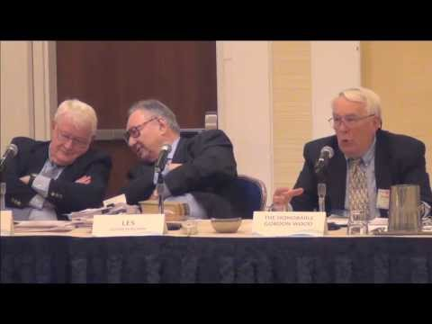 A 2020 Vision for Clean Water - Utility Executive Roundtable