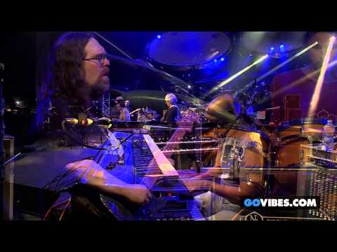 """Dark Star Orchestra performs """"Uncle John's Band"""" at Gathering of the Vibes Music Festival 2014"""