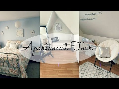 **Apartment Tour!** HIGHLY REQUESTED!