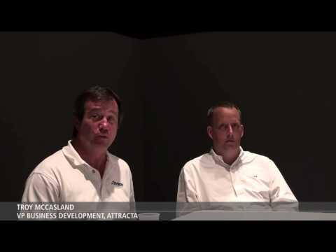 cPanel and Attracta Discuss Integrating SEO Tools