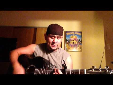 Shut Up and Dance - Aaron Watson (Covered by AJ Benavidez)