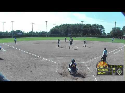Field 2 Texas Impact vs Wagners Gold Dunn