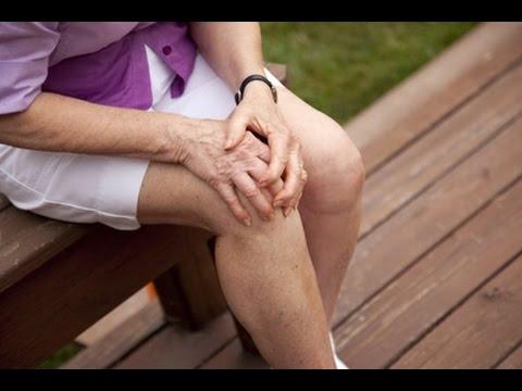 ยารักษาโรคปวดเข่า ปวดข้อเท้า