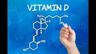 الجدل القائم حول فيتامين د
