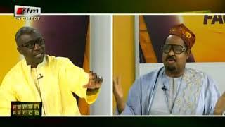 Ahmed Khalifa Niasse : Rokhy Mbaye m'a demandé en mariage et j'ai refusé car jamais 2 Sans 3