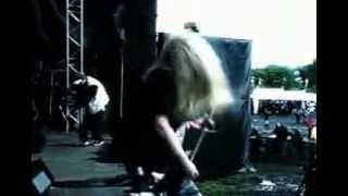 Hollow Retribution - Vomitory
