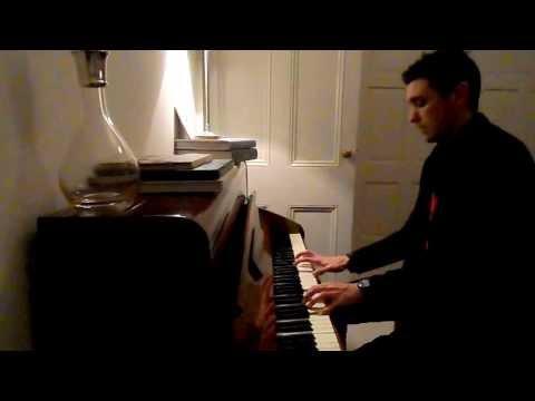 Falling Slowly - Glen Hansard - By Leonardo Pimenta
