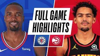 GAME RECAP: Hawks 108, Clippers 99