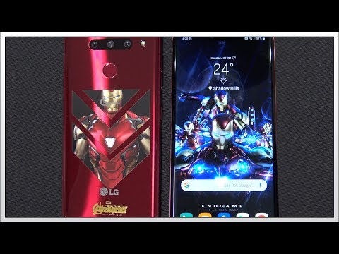 LG VX9400 Video clips - PhoneArena