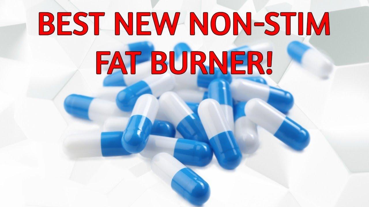 Best New Stimulant Free Fat Burner