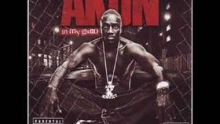 Akon- borrow u+lyrics