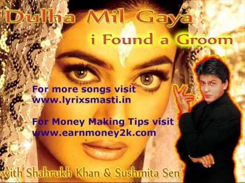 Aaja Aaja Mera Ranjhna video song Dulha Mil Gaya
