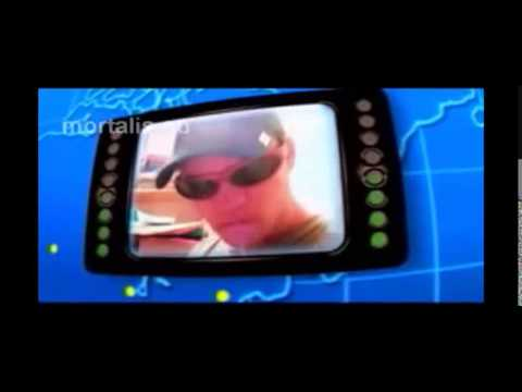 Basshunter   Camilla My Music Video English 2009