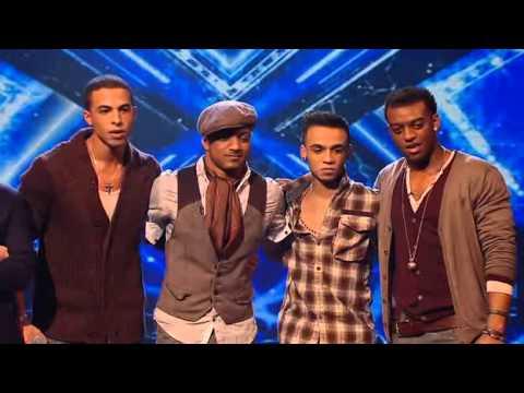 The X Factor S05E27 (6th December 2008)