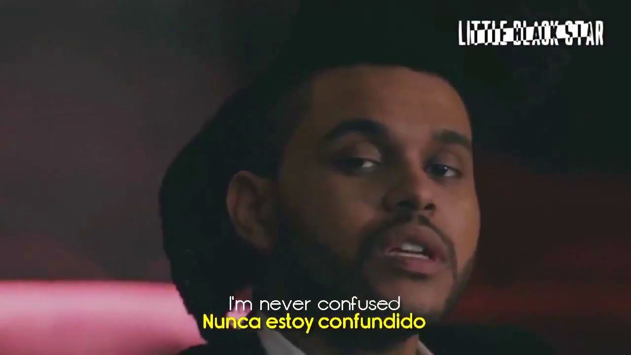 The Weeknd   Earned it Fifty Shades Of Grey Lyrics + Sub Español Official