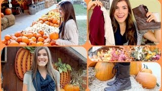 Fall Clothing Haul! Brandy Melville, Target, + More!