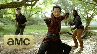 vuclip A Look at the Series: Into the Badlands