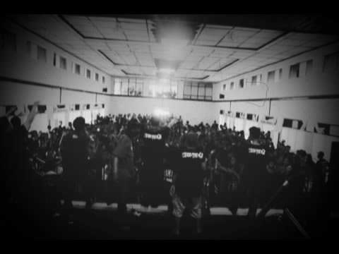 Los Bendrong DISS NDX A.K.A