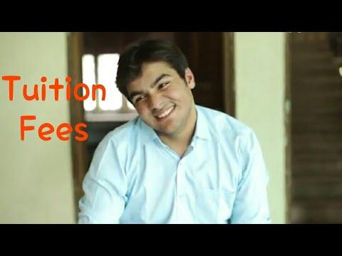 TUITION FEES | ashish chanchlani vines